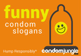 Funny Condom Slogans to Get You Laughing & Loving