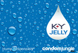 KY Jelly Is the Lube for Your Intimate Encounters