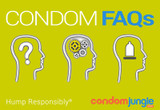 Condom FAQs: Your Common Questions About Condoms