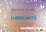 10 Reasons to Use Personal Lubricant