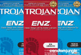 Trojan ENZ Is a Time-Honored Classic Condom