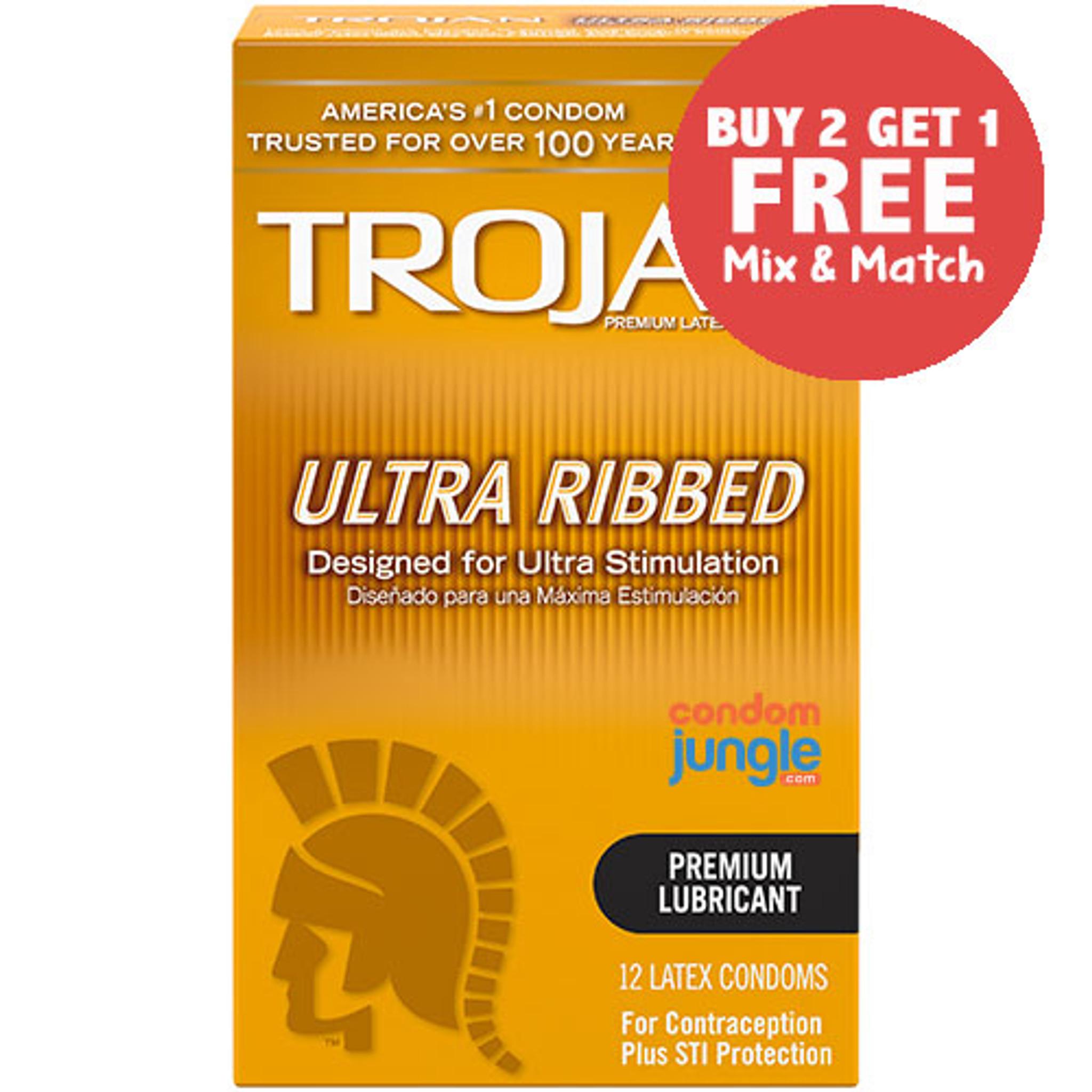 Date expiration trojan 2021 condoms When the