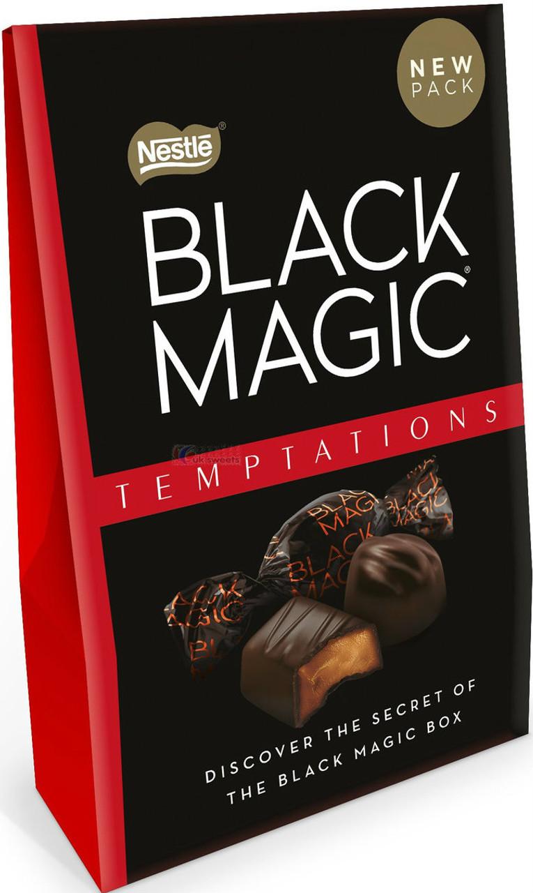 Nestle Black Magic Small Box 73g