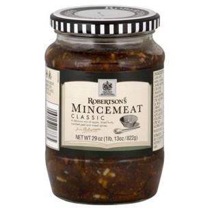 Robertsons Mincemeat Large Jar 822g