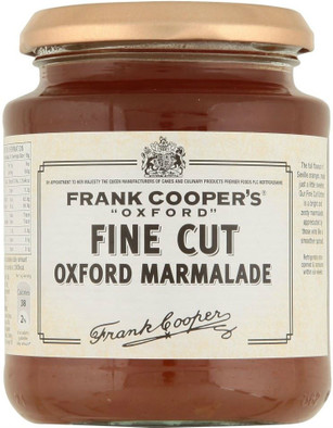 Frank Cooper Oxford Fine Cut Marmalade 16oz
