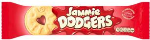 Burtons Jammie Dodgers