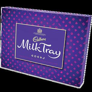 Milk Tray Large Box 530g
