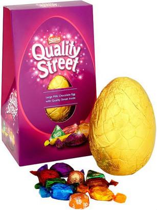 Nestle Quality Street Giant Egg 311g