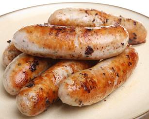 Coleman's Proper British Sausages 454g (1 Lb)