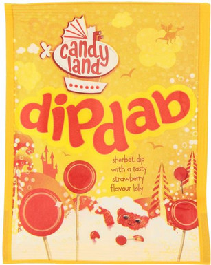 Candyland (Barratts) Dip Dab's