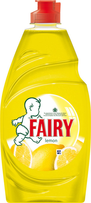 Fairy Lemon 433ml