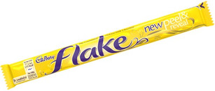 Cadbury Flake Bar 32g - 12 Pack