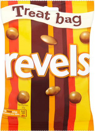 Mars Revels Pouch 78g