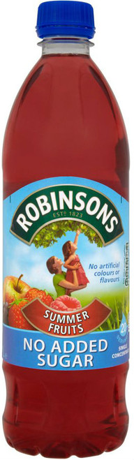 Robinsons Summer Fruits 1 Ltr
