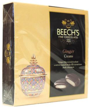 Beech's Ginger Creams 90g