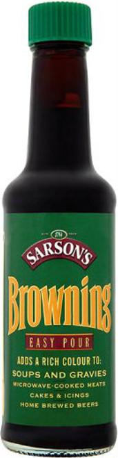Sarsons Gravy Browning 150ml