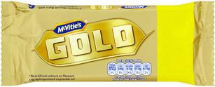 McVities Gold Bar 6 Pack