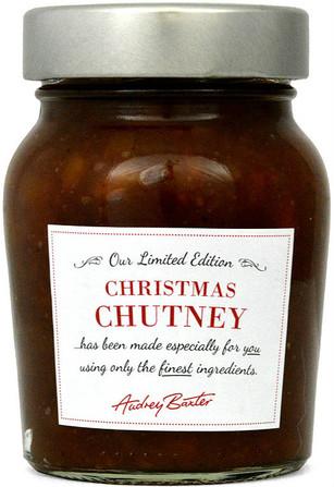 Audrey Baxter Christmas Chutney 230g