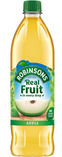 Robinsons Fruit Squash Apple 1 Ltr