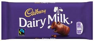 Dairy Milk Bar 95g