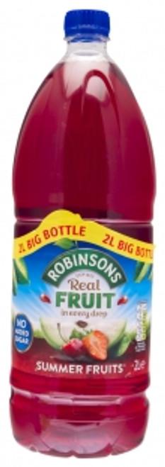Robinsons Summerfruits NAS 2 Ltr