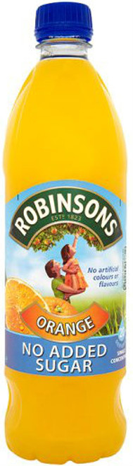 Robinsons Orange Fruit Squash 1 Ltr