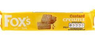 Foxs Custard Creams 150g