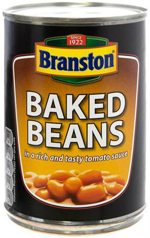 Branston Baked Beans 410g - Pack of 10