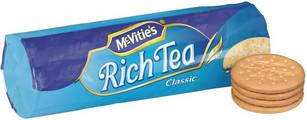 McVities Rich Tea 300g 3 Pack