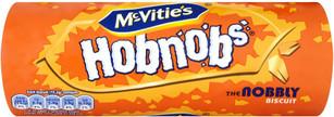 McVities Hob Nob 300g 3 Pack