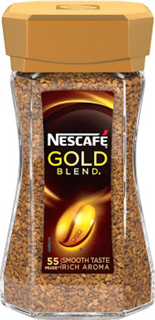 Nescafe Gold Blend 100g 3 Pack