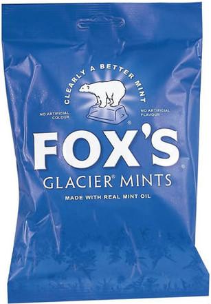 Fox's Mints Case of 12