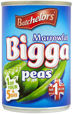 Batchelors Marrowfat Bigga Peas