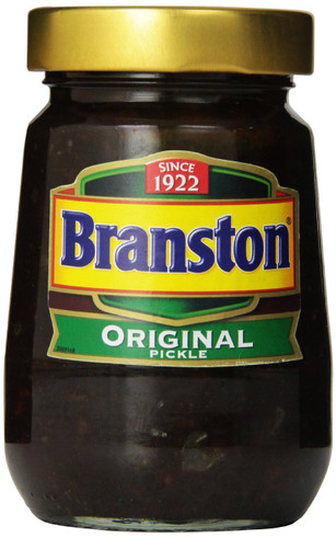 Branston Pickle 360g Case of 6