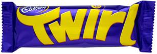 Cadbury Twirl 43g - 8 Pack