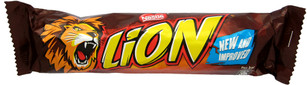 Lion Bar 8 Pack