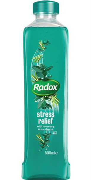 Radox Bath Stress Relief 500ml