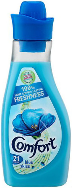 Comfort Concentrate Blue 750ml