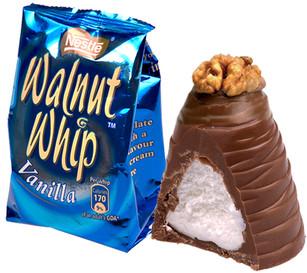 Walnut Whip 30g