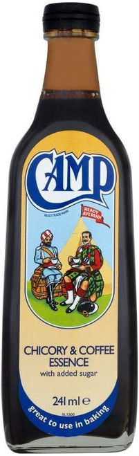 Camp Chicory & Coffee Essence 241ml