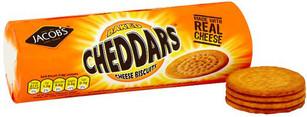 McVities Cheddars 150g