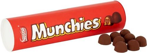 Munchies Tube 100g