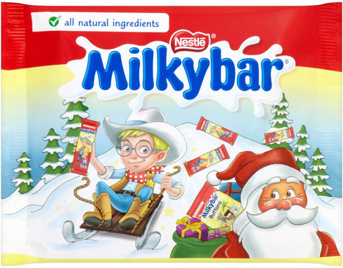 Nestle Milkybar Selection Pack 64g