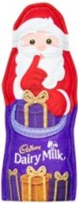 Chocolate Santa 45g