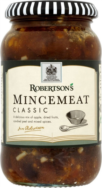 Robertson Classic Mincemeat 411g