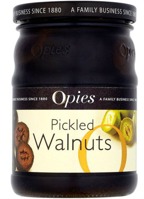 Opie's Pickled Walnuts 390g