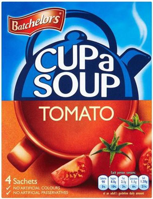 Batchelors Cup a Soup Tomato