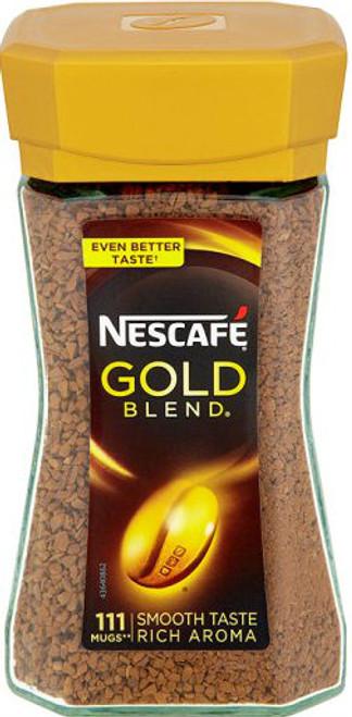 Nescafe Gold Blend Large Jar 200g
