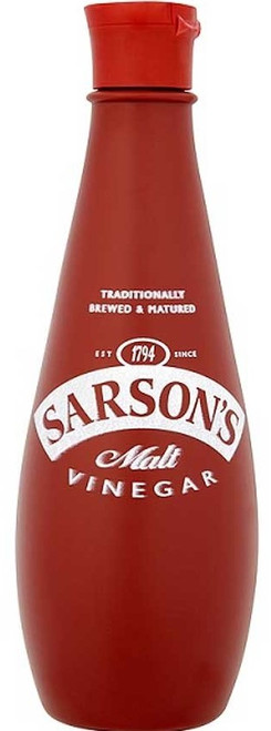 Sarsons Malt Vinegar 300ml
