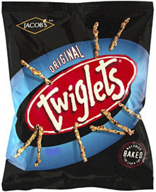 Twiglets Mini Bag 24g